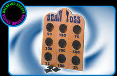 Bean Toss 48  $ DISCOUNTED PRICE